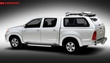 Кунг CARRYBOY S560 Toyota Hilux - CTVD-S560N