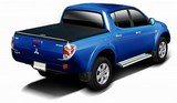 CARRYBOY Soft Lid для Mitsubishi l200 -