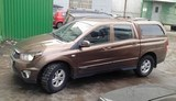 Кунг Кунг CARRYBOY S560 Ssangyong Actyon/актион Sports - CSKD-S560N