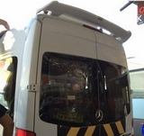 Omsa_Line Спойлер, грунт VW Crafter 06-11